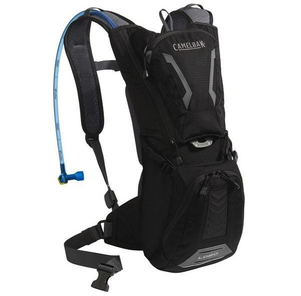 Hydration pack or Water Bottle: Camelbak Lobo