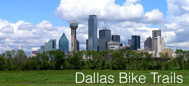 Dallas Bike Trails