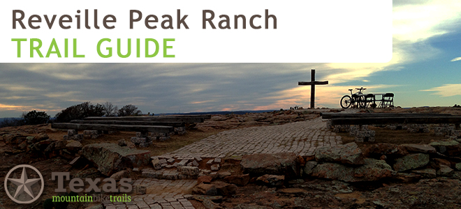 Reveille Peak Ranch Trail Guide