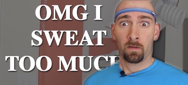 GUTR Sweatband Review