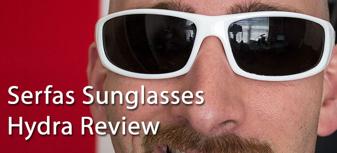 Serfas Sunglasses Hydra Review